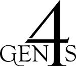 Webshop 4 Gents